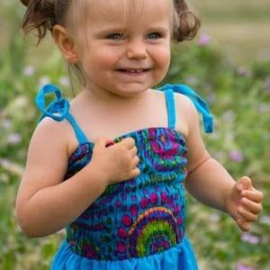 Vêtements fillette 2 ans