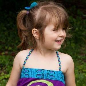 Vêtements fillettes 3 ans