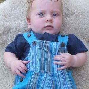 Chemises bébé 6 mois