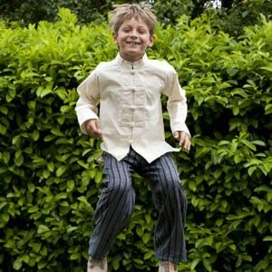 Pantalons baba cool