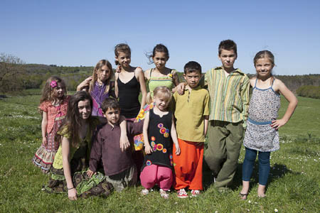 V tements baba cool hippie v tements enfants poutali - Vetements hippie baba cool ...