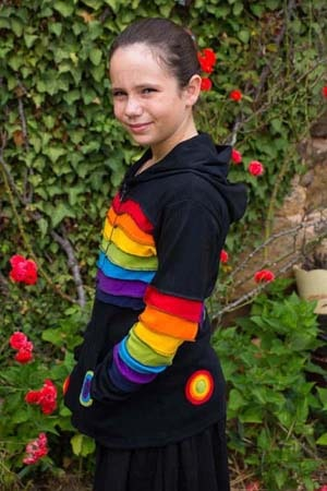 Vestes ado fille 12 ans