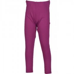 Legging fille violet
