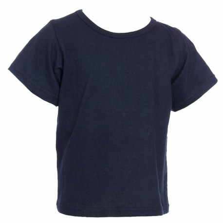 Camiseta etnica ninos negra