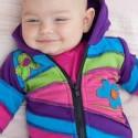 Vestes bébé 6 mois