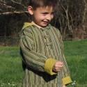 Veste garçonnets 6 ans