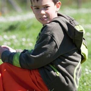 Vestes garçon 8 ans