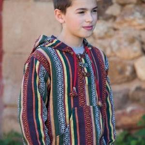 Vestes garçons 10 ans