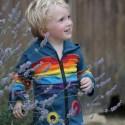 Veste coton enfant
