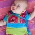 Robe bébé 3 mois