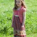 Robes fillette 4 ans