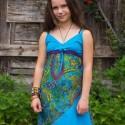 Robes filles 12 ans