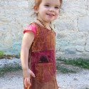 Trapeze dresses