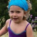 Vêtement fillette 4 ans