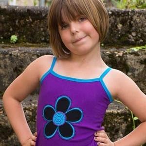 Vêtement fillettes 6 ans
