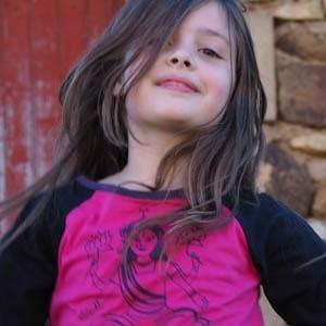 Vêtements fille 8 ans