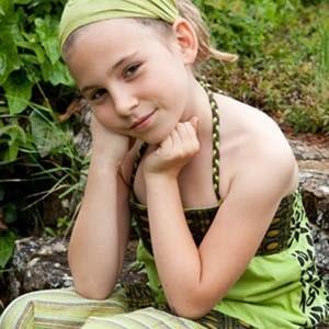 Vêtements filles 10 ans
