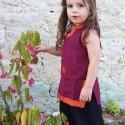 Pantalon fillettes 3 ans