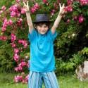 Pantalons garçons 8 ans