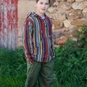Pantalon ado garçon 10 ans
