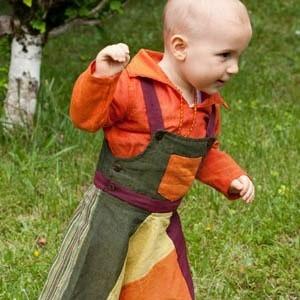Chemise bébés 18 mois