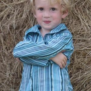 Chemises enfants 3 ans