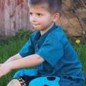 Chemise enfants 4 ans