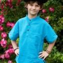 Chemises garçon 8 ans
