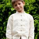 Chemises garçons 10 ans