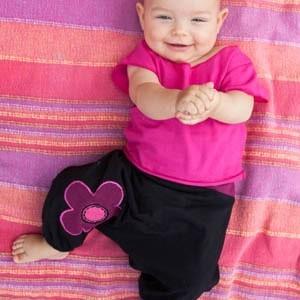 Sarouels bébé 6 mois