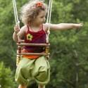 Sarouels fillette 2 ans