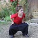 Sarouels garcon 6 ans