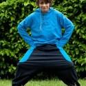 Sarouel adolescent 14 ans