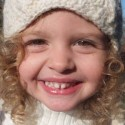 Kids wooly hats
