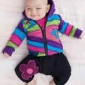 Vêtements originaux bébé
