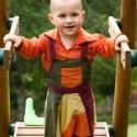 Vêtement bébé ethnique
