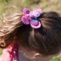 Elastico cabellos