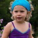 Kid headband
