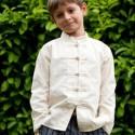 Chemises coton
