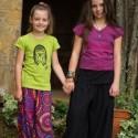 Pantalons ethniques