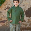 Pantalones afganos algodon tradi