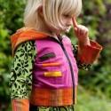 Multicolor jackets