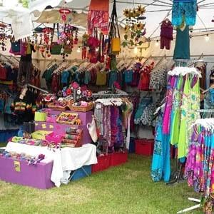 Vêtements enfants Festivals