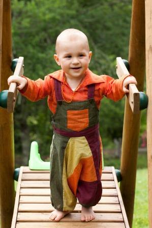 ethnic baby clothes