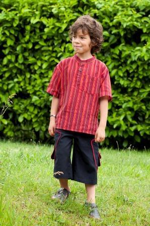 boy ethnic clothes