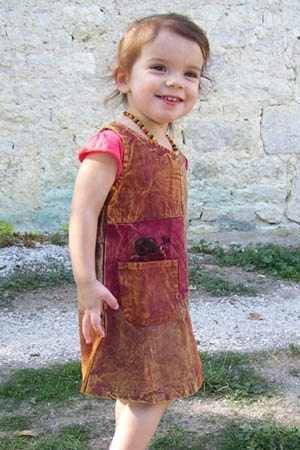 Robes Trapèze