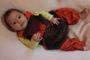 Vêtement bébé