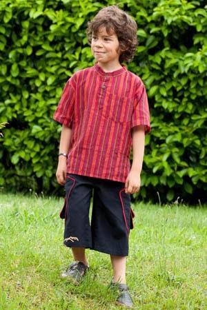 Vêtement ethnique garçon