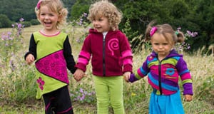 Vêtements enfant coton