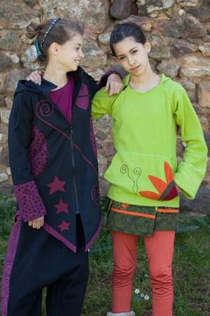Vêtements Hiver enfants